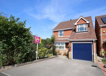 4 bed detached house for sale in Watling Close, Fairfield Park, Morecambe LA3