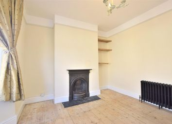 Thumbnail 2 bed end terrace house to rent in Park Avenue, Bath, Somerset