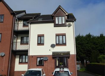 Thumbnail 2 bedroom flat for sale in Meads Court, Bulwark, Chepstow