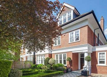 Thumbnail 7 bed semi-detached house for sale in Heath Drive, Hampstead, London