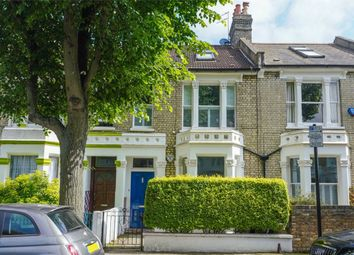 Thumbnail 4 bed detached house to rent in Wendell Road, London