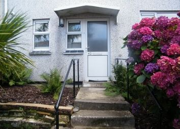 Thumbnail 4 bed terraced house to rent in Falmouth, Falmouth, Cornwall