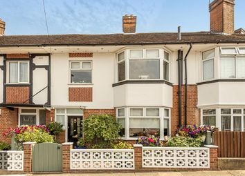 Old Road, London SE13. 4 bed terraced house