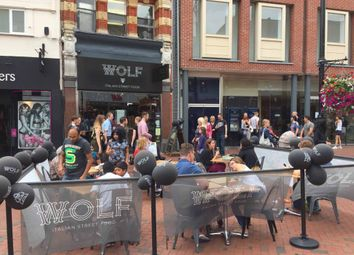 Thumbnail Retail premises for sale in Broad Street, Reading