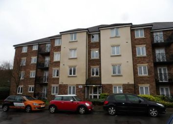 Thumbnail 2 bed flat for sale in Stanhope House, Rockwell Court, Tovil, Maidstone