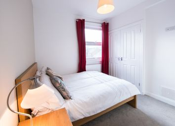 Thumbnail Room to rent in Hamilton Road, Earley, Reading