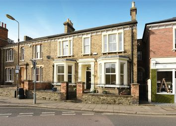 Thumbnail 4 bed semi-detached house for sale in Mill Street, Bedford