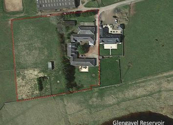 Thumbnail 6 bedroom detached house for sale in High Plewlands Farm, Strathaven, South Lanarkshire