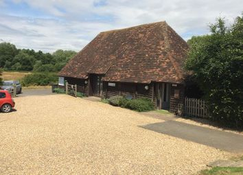 Thumbnail Office to let in Crouchers Manor Barn, Westwell Lane, Westwell, Ashford, Kent