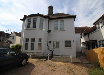 Thumbnail 2 bedroom flat for sale in High Street, Westham, Pevensey