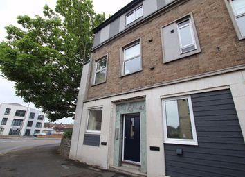 Thumbnail 1 bed flat for sale in Hanham Road, Hanham, Bristol