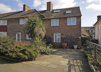 Thumbnail 5 bed end terrace house for sale in Downham Way, Bromley, Kent