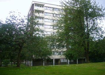 Thumbnail 1 bed flat to rent in Beaufort Road, Edgbaston, Birmingham