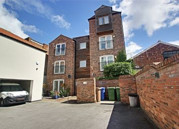 Thumbnail 1 bed flat for sale in Watts Yard, 47 Lairgate, Beverley, East Yorkshire