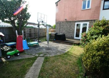 Thumbnail 3 bed end terrace house to rent in Glebe Close, Great Wakering, Southend-On-Sea