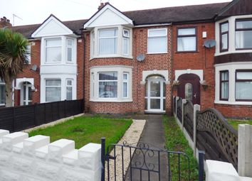 Thumbnail 3 bed terraced house for sale in Parkville Highway, Holbrooks, Coventry