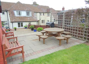 Thumbnail 3 bedroom terraced house to rent in North Side, Stamfordham, Newcastle Upon Tyne