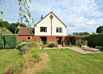 Thumbnail 5 bedroom detached house for sale in Glosthorpe Manor, Ashwicken, King's Lynn