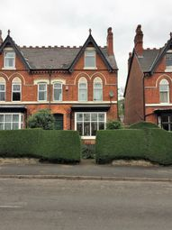 Thumbnail 3 bed duplex to rent in Blenheim Road, Moseley