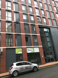 Thumbnail 2 bed flat to rent in Essex-Bee-St, Birmingham