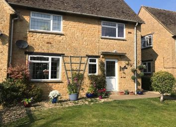 The Glebe, Aynho, Banbury, Oxfordshire OX17. 3 bed semi-detached house