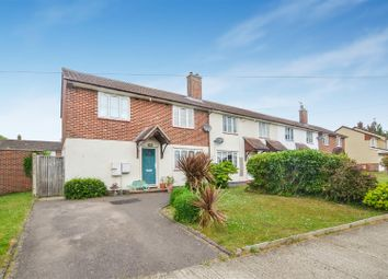 2 bed semi-detached house for sale in East Hawthorn Road, Ambrosden, Bicester OX25