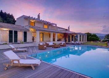Thumbnail 7 bed villa for sale in Ano Korakiana, Corfu, Ionian Islands, Greece