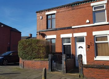 Thumbnail 2 bed end terrace house to rent in 41 Balfour, West Park, St Helens