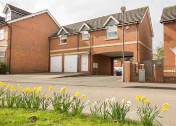 Thumbnail 2 bed property for sale in Juniper Drive, Weston Turville, Aylesbury