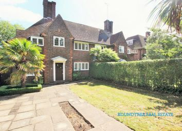 Thumbnail 3 bed property to rent in Wildwood Road, London