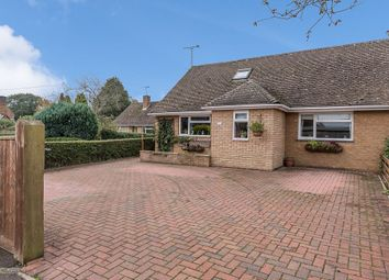 Thumbnail 4 bed semi-detached bungalow for sale in Appletree Road, Chipping Warden, Banbury