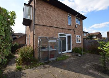 Thumbnail 2 bed maisonette for sale in Morland Close, Hampton