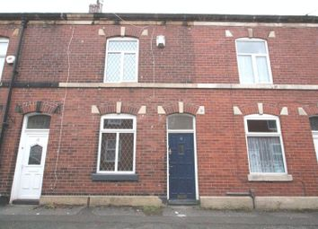Thumbnail 2 bed property to rent in Bleakley Street, Whitefield, Manchester