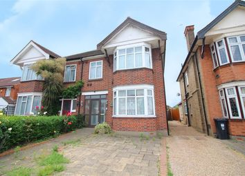 Thumbnail 4 bed semi-detached house for sale in Cranford Lane, Heston