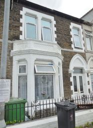 Thumbnail 1 bed flat to rent in Stockland Street, Cardiff