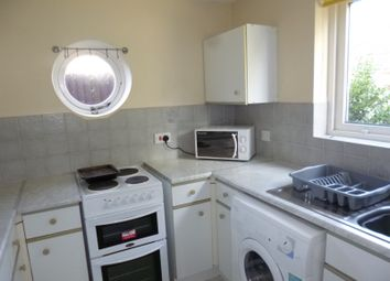 Thumbnail 2 bed flat to rent in Tonnelier Road, Dunkirk