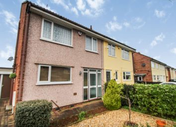 3 bed semi-detached house to rent in Lock Gardens, Bristol BS13