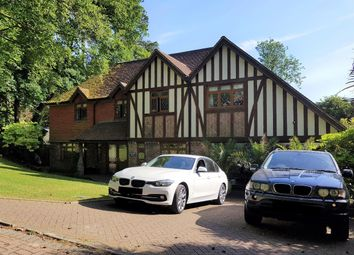 6 bed detached house for sale in St. Helens Park Road, Hastings TN34