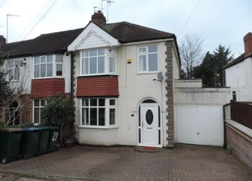 Thumbnail 4 bed property to rent in Wrigsham Street, Chesylesmore, Coventry
