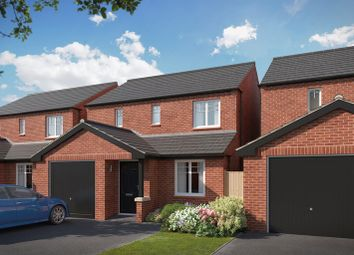 Thumbnail 3 bed detached house for sale in Birmingham Road, Stratford-Upon Avon, Warwickshire