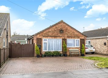 Thumbnail 3 bed bungalow for sale in Merleswen, Dunholme