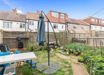 Thumbnail Flat for sale in Avon Court, Dallington Road, Hove, East Sussex