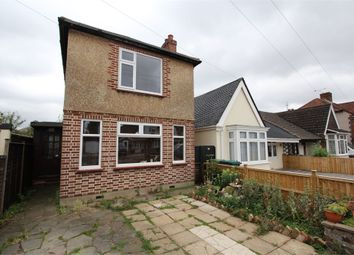 Thumbnail 3 bed detached house for sale in Portland Road, Ashford, Surrey