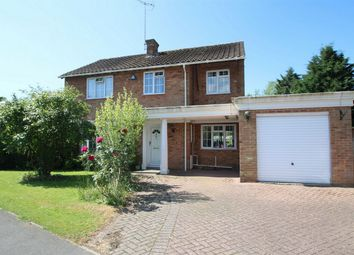 Thumbnail 3 bed detached house for sale in 2 Southgate Road, Tenterden, Kent