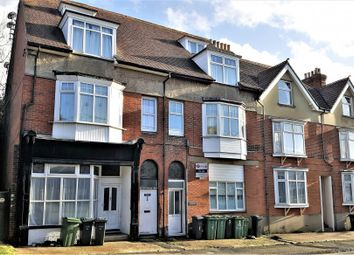 Thumbnail 2 bed flat to rent in The Beeches, The Broadway, Totland Bay
