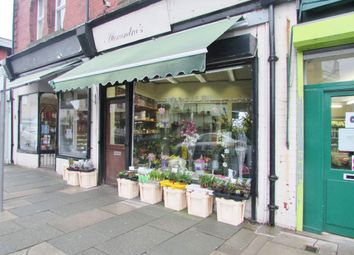 Thumbnail Retail premises for sale in College Road, Crosby, Liverpool