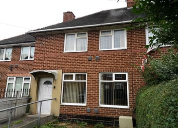 Thumbnail 2 bed terraced house for sale in Fordfield Road, Kitts Green, Birmingham