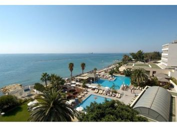 Thumbnail 1 bed apartment for sale in Germasogeia, Limassol, Germasogeia, Limassol, Cyprus