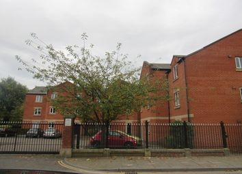 Thumbnail 2 bed flat to rent in Trinity Court, Salford