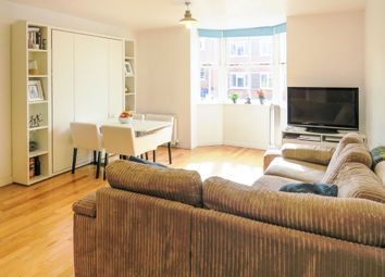 Thumbnail 1 bed flat for sale in Keymer Road, Burgess Hill